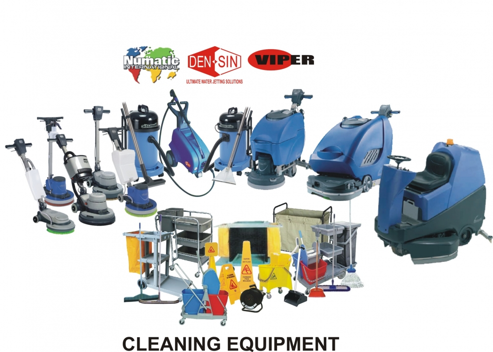 Jual alat Cleaning Service